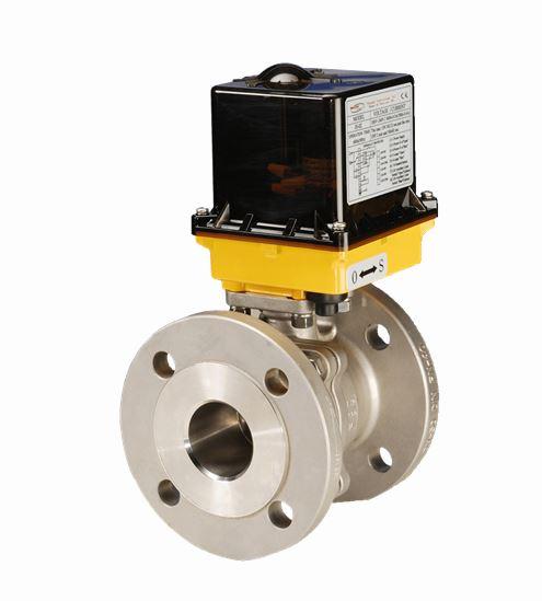Клапан КПЛВ.492146.004-02